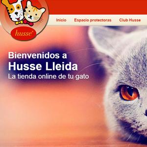 Husse Lleida