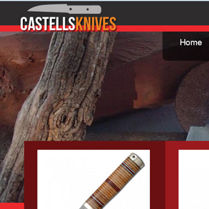 Castells Knives