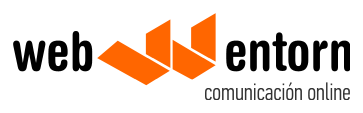 Web Entorn Comunicación Online